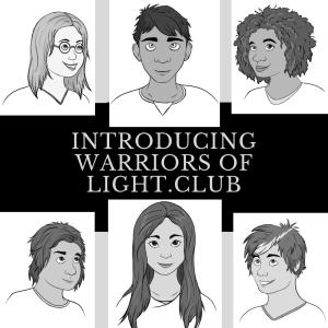 Warriorsoflight.club